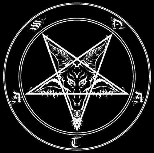 satan s pentagram   comments amp graphics   pimp my profile