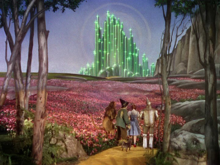 wizard of oz yellow brick road facebook timeline cover