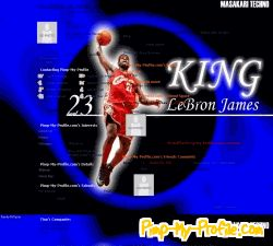 Sports Myspace Layouts 18
