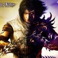 Black Prince of Persia the Two Thrones