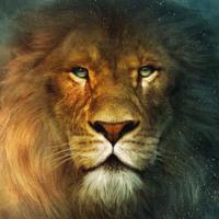 Chronicles of Narnia Aslan