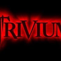 Trivium Red & Black