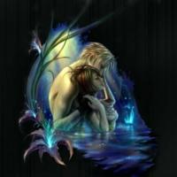 Elfen Love Bath
