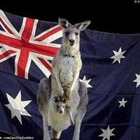 Aussie is my religon