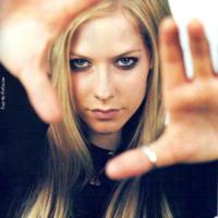 Avril Lavigne Snapshot