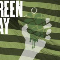 Green Day Green Grenade