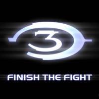 Halo 3 Finish the Fight