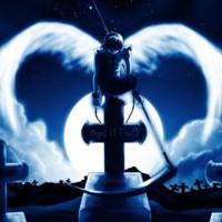 Angel of Death Blue Graveyard