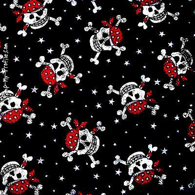 skulls with bandanas twitter backgrounds pimpmyprofilecom